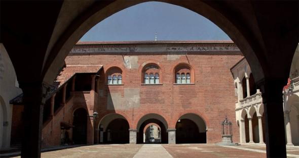 La sedicesima edizione del Premio d'arte della Città di Novara