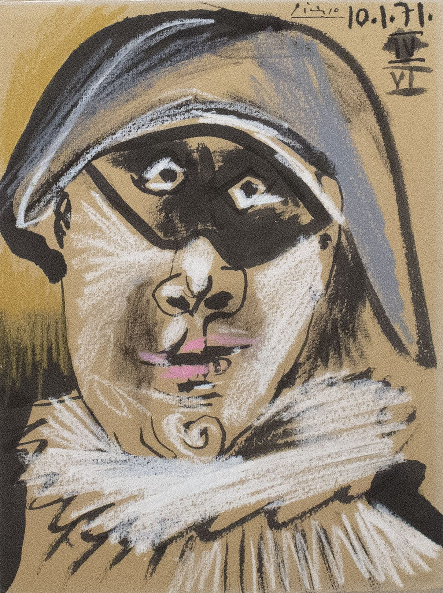Da Degas a Picasso. La nascita del Modernismo in Francia