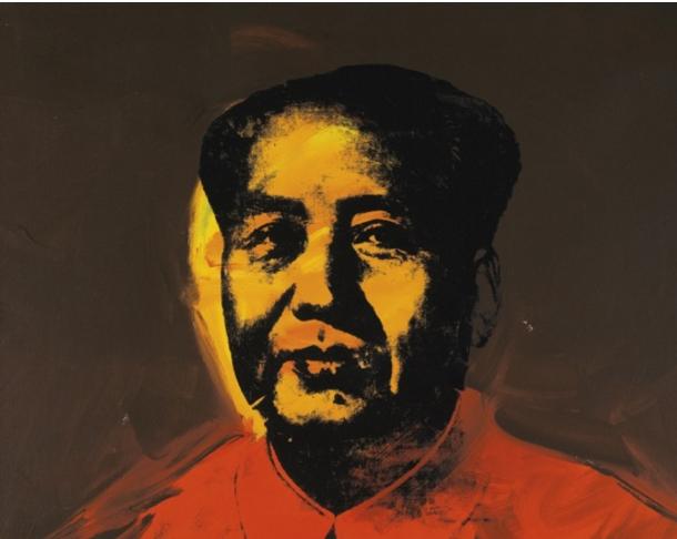 Mao - ArtsLife