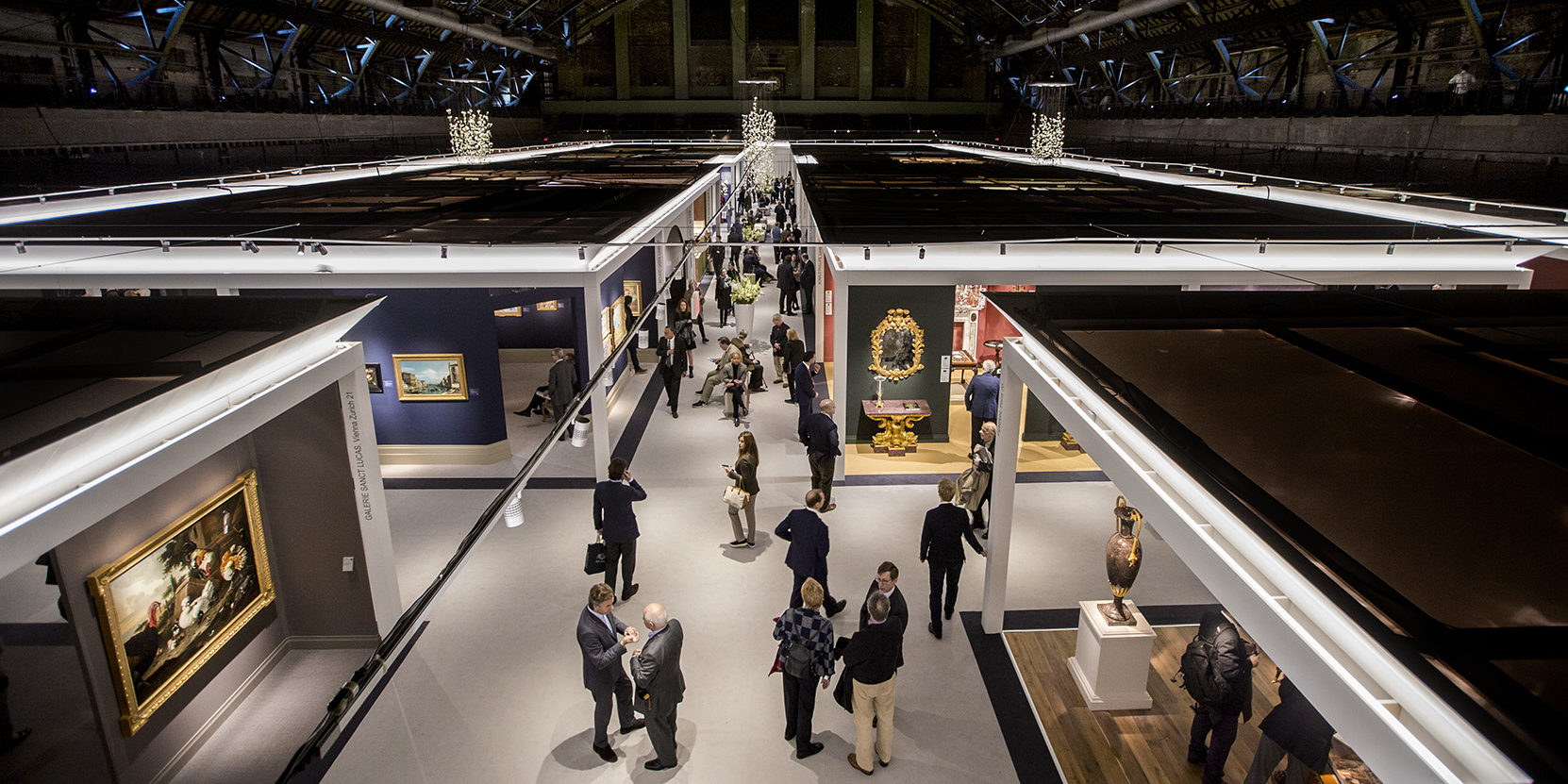 TEFAF annuncia nuove nomine