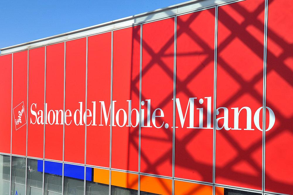 Salone del Mobile 2017 Milano