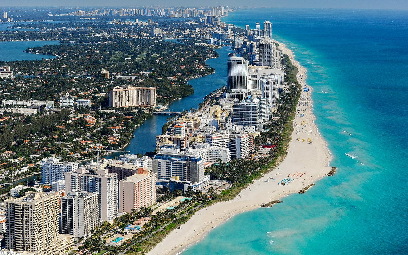 A Miami arriva il mese dei musei