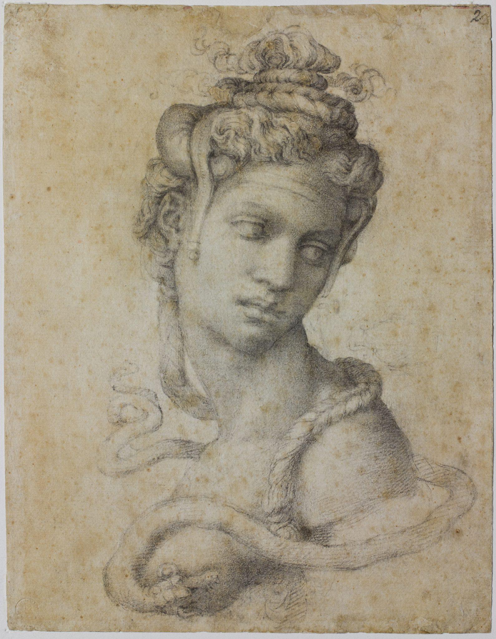 Michelangelo. Capolavori ritrovati in mostra ai Musei Capitolini
