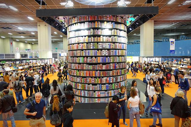 Boom al Lingotto. Con il Salone del Libro di Torino bisogna fare i conti