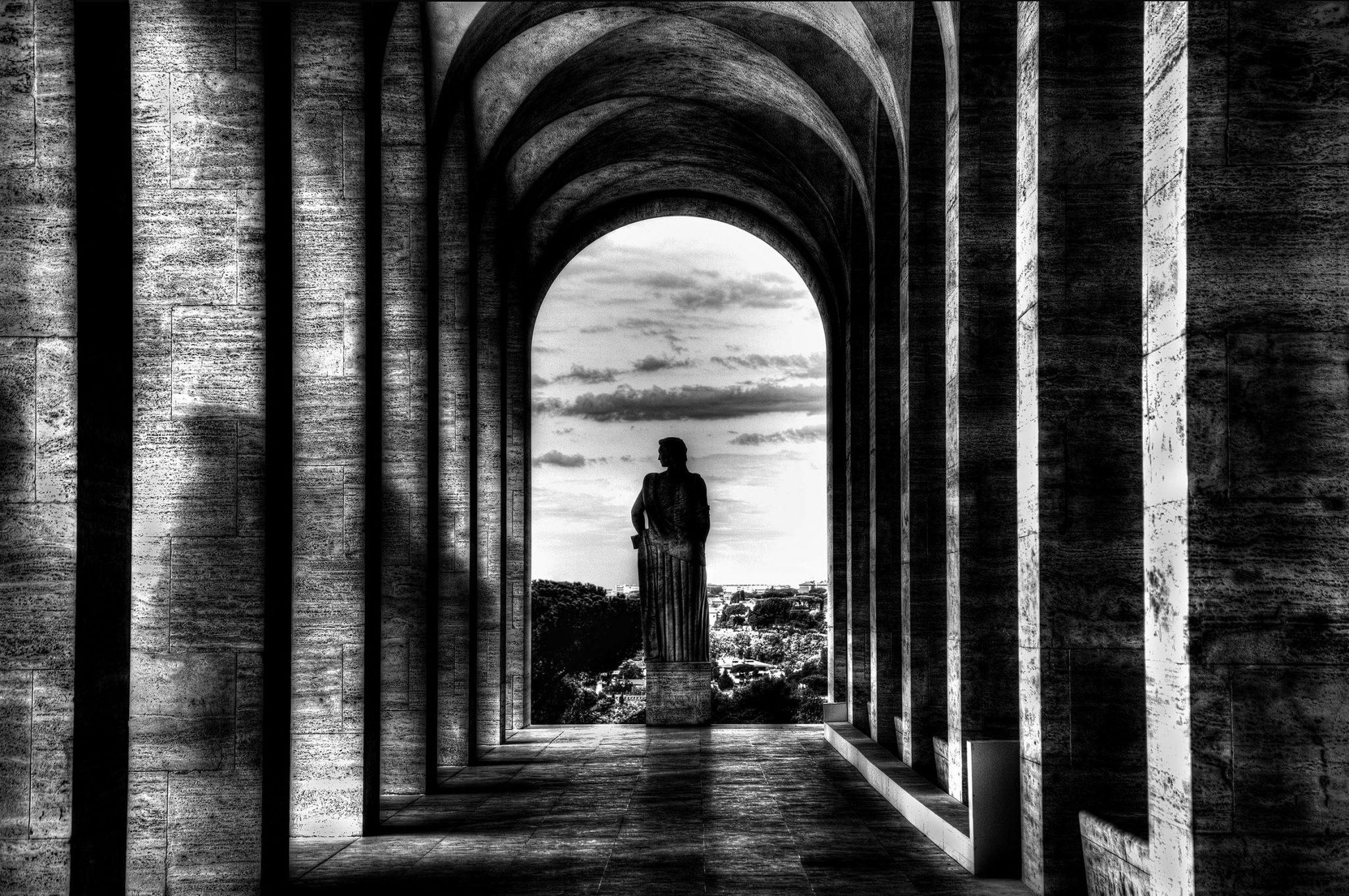 MARSHALL VERNET A ROAM THROUGH ROME