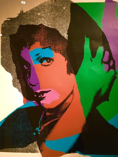 Andy Warhol, Ladies & Gentlemen, 1975, Gallery Hotel Art