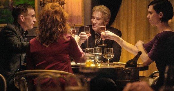 The Dinner, Richard Gere protagonista di un borioso dramma borghese
