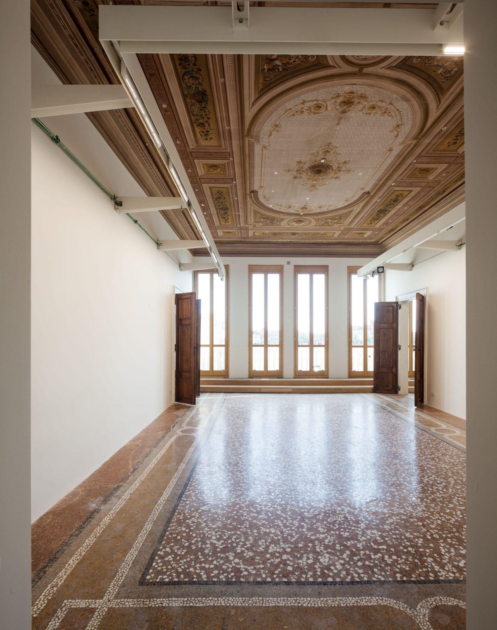 V-A-C Foundation Palazzo delle Zattere