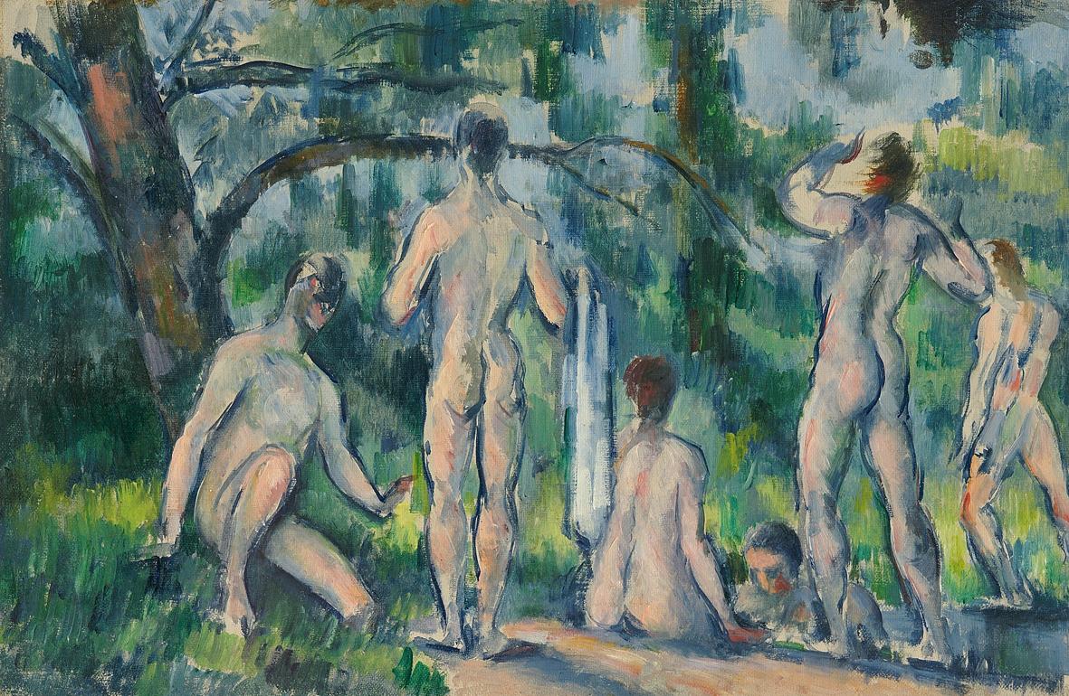 Cézanne/Morandi Fondazione Magnani-Rocca
