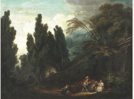 Tajan. La scoperta di due opere di Frangonard