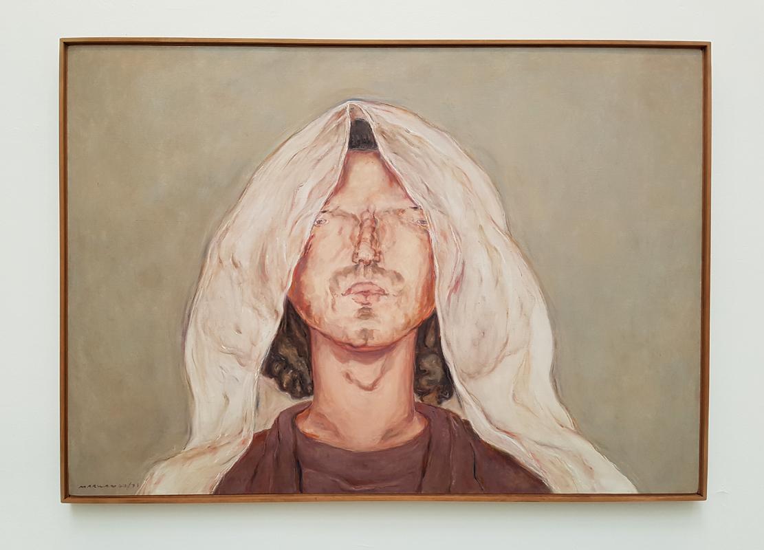 Marwan | 57 Biennale