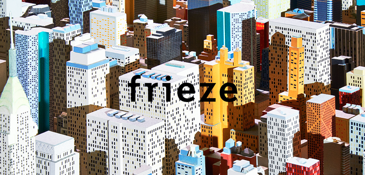 25 mostre da non perdere durante Frieze New York