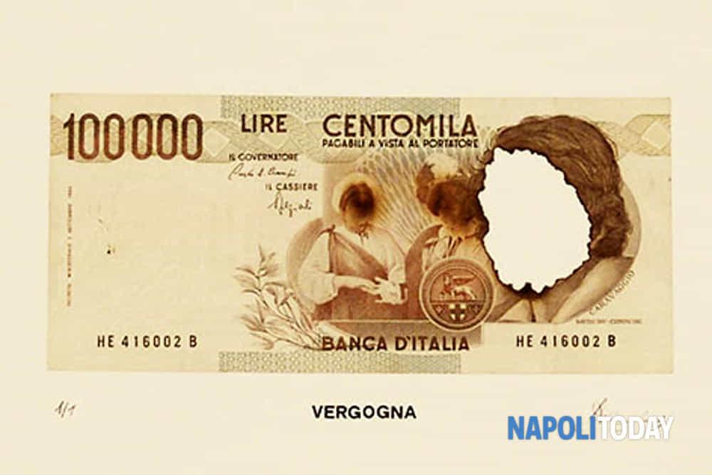 Dario Agrimi, Tremilionidilire, Primo Mercato, Napoli