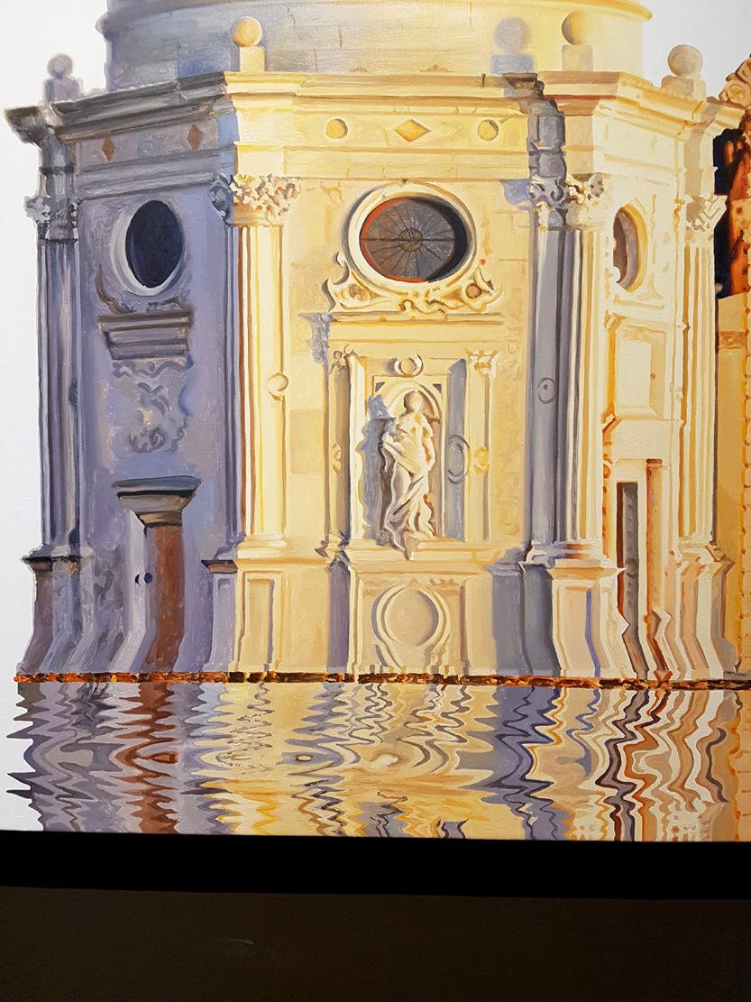 Roger de Montebello | Museo Correr