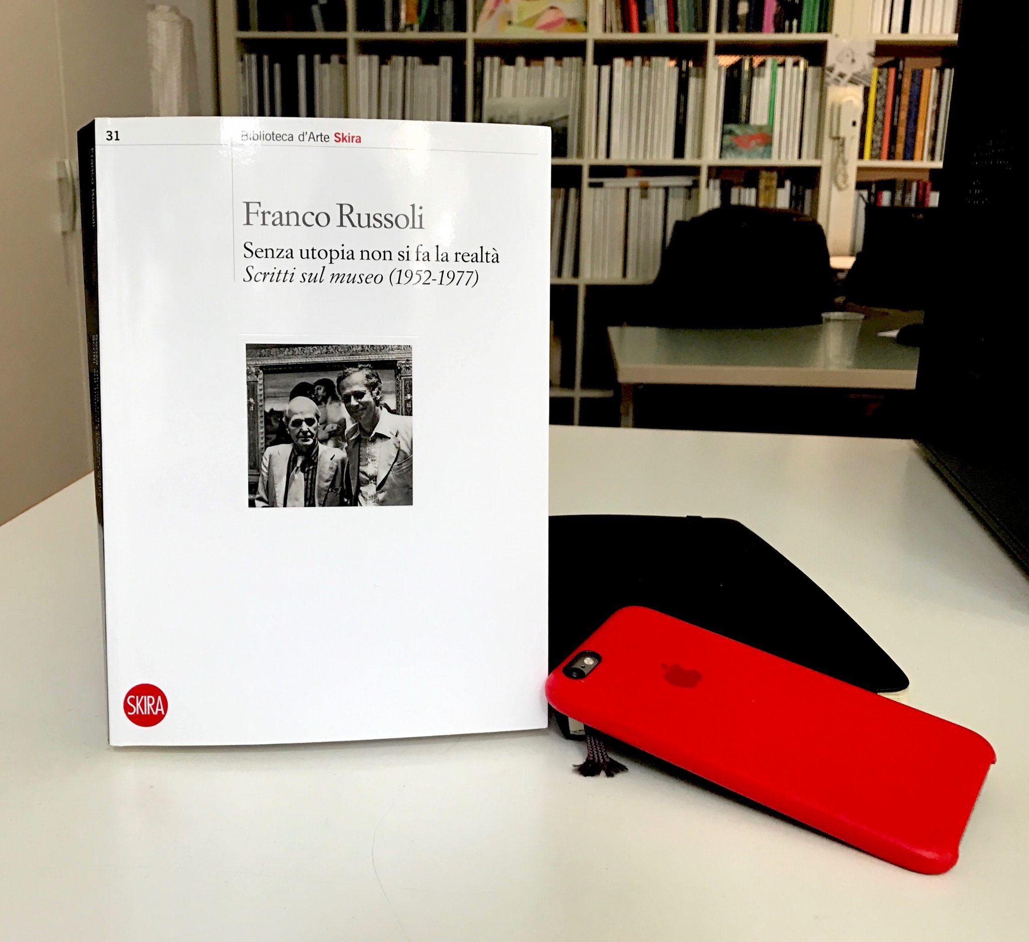 """La """"grande Brera"""" di Franco Russoli, «Non si tratti di catasti e cimiteri di glorie, ma di testimonianze stimolanti»"""