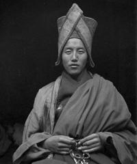 Giuseppe Tucci, Il Tibet, anni '30, Milano