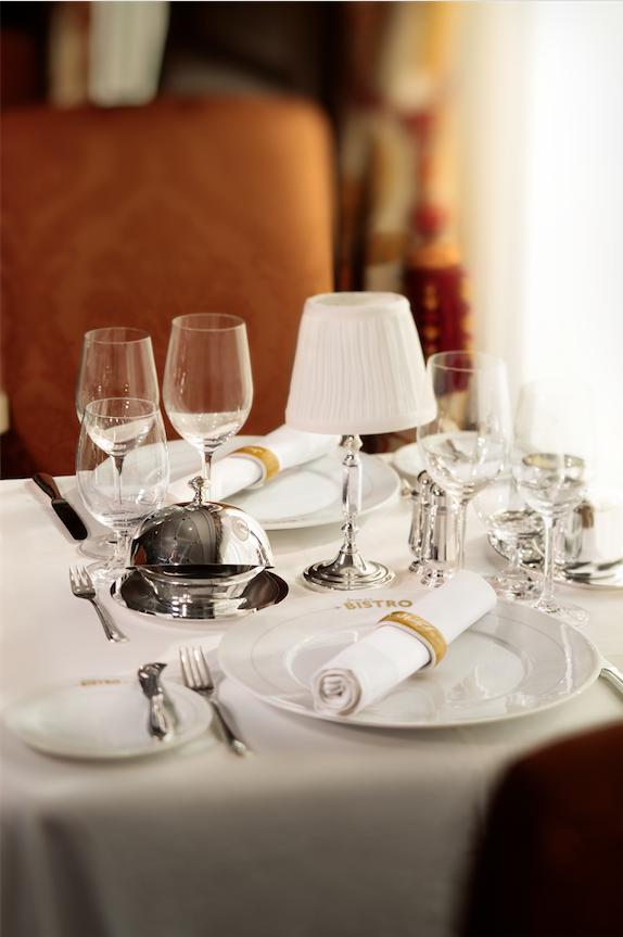 Un'esclusiva esperienza gourmet a bordo di Oceania Cruises