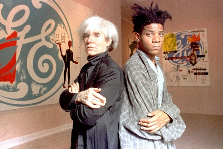 Da Warhol a Basquiat, da Fontana a Burri. La bellissima Collezione Agrati alle Gallerie d'Italia di Milano