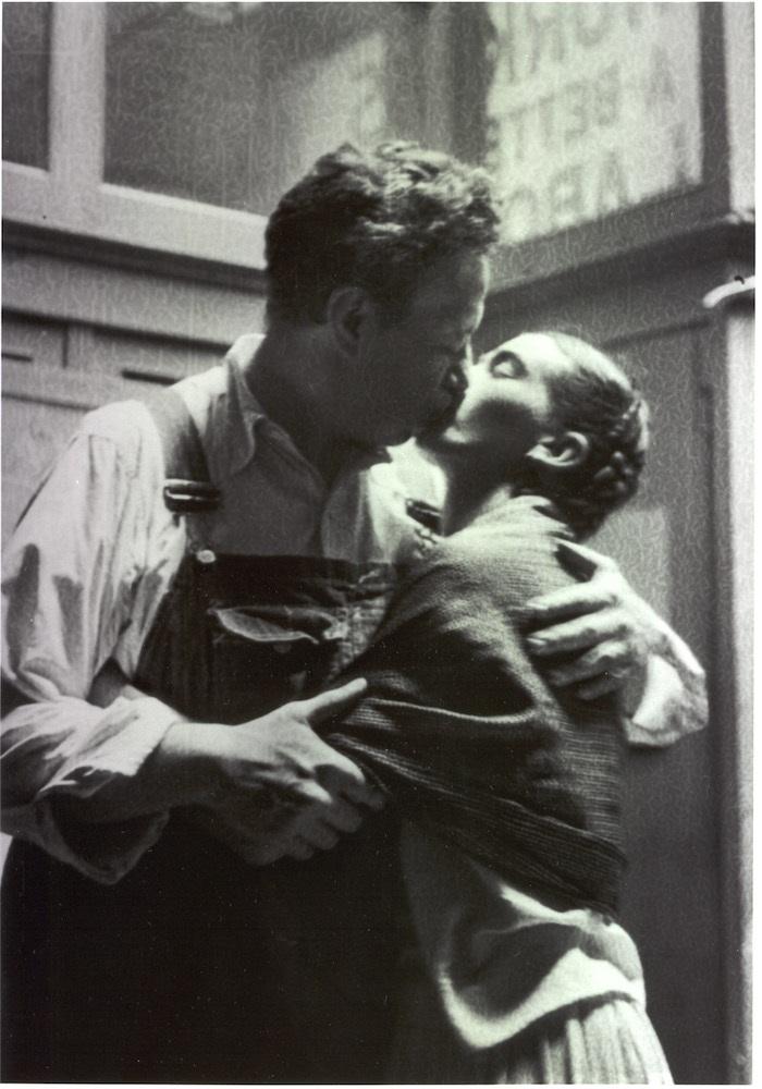 Dentro la vita di Frida Kahlo. Sentire Frida attraverso la fotografia, a Roma