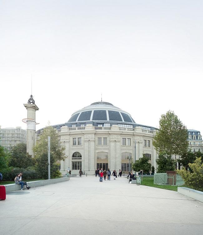 Bourse de Commerce, Collezione Pinault, Parigi
