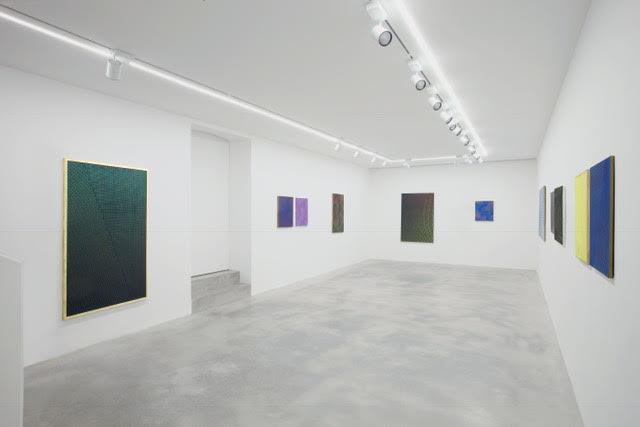 I cent'anni di Mario Nigro alla galleria Dep Art di Milano