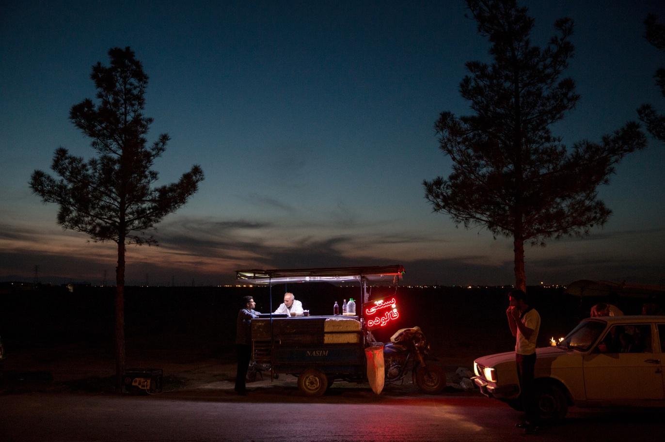 Festival di Fotografia Les Rencontres d'Arles 2017. Intervista a Marcello Fortini