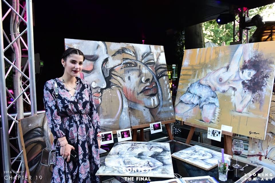 Looking for Art. Giovani, irriverenti e con un solo obiettivo: riprendersi l'arte