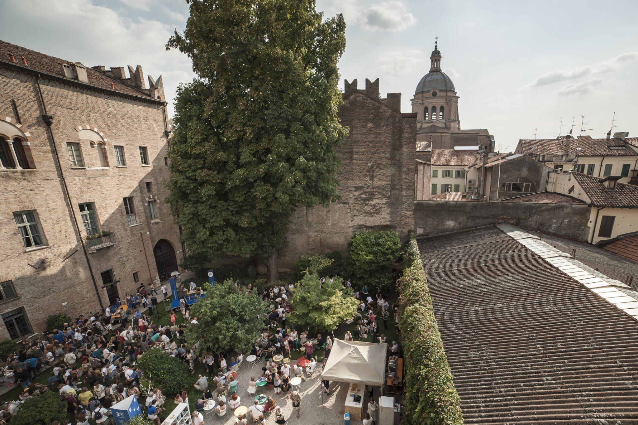 © Festiva Letteratura di Mantova 2017