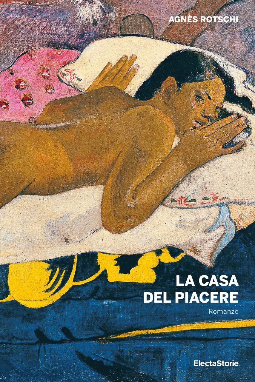 Gauguin: La casa del piacere