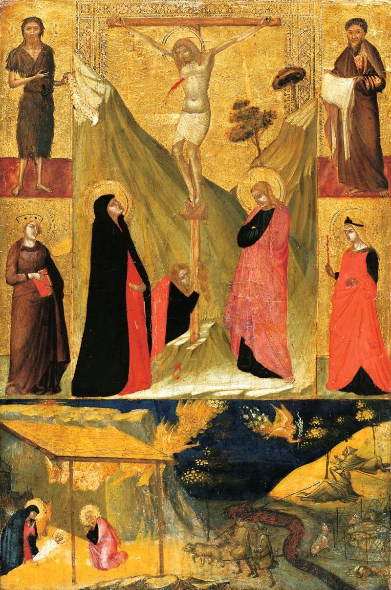 Ambrogio Lorenzetti, una Mostra a Siena