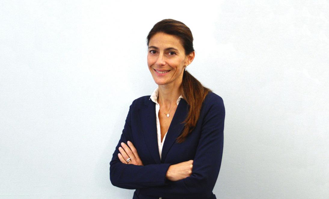 Kimiko Bossi