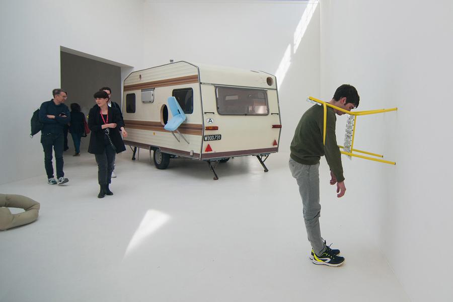 Biennale 2017: record di visitatori per il Padiglione dell'Austria