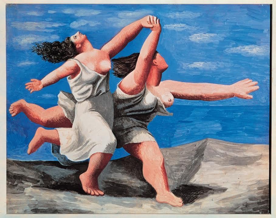 Feste natalizie al museo con Picasso tra Cubismo e Classicismo