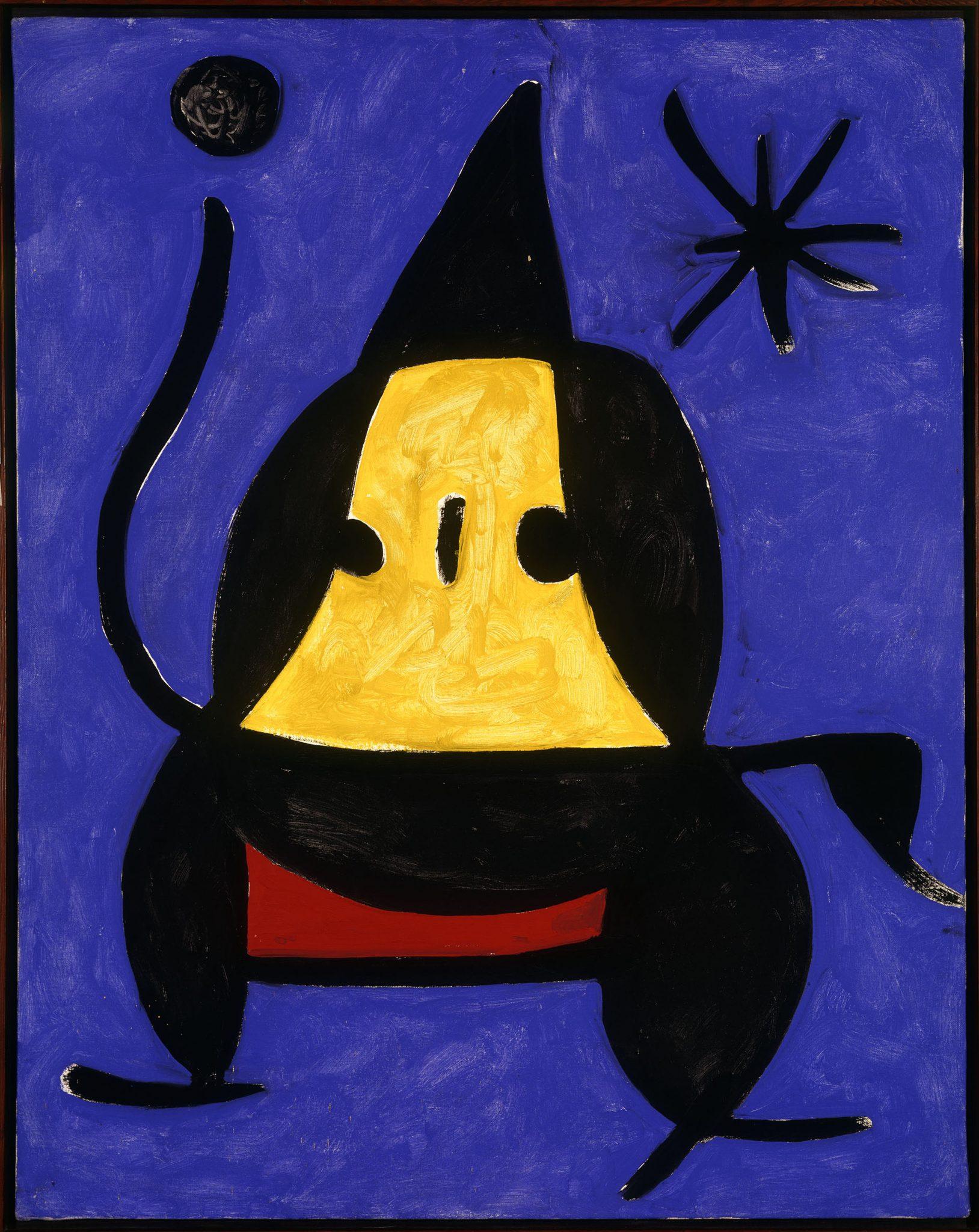 Torino Miró! Sogno e colore
