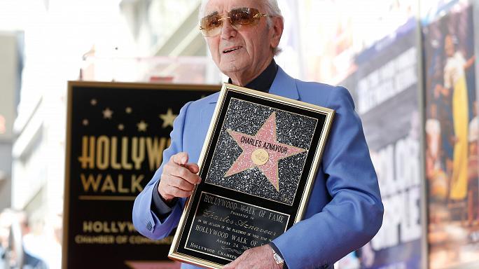 Charles Aznavour torna in concerto in Italia, il 13 novembre a Milano