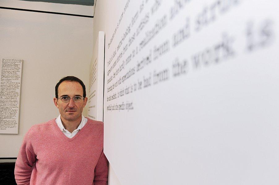 Philippe Méaille ritira il prestito della propria collezione
