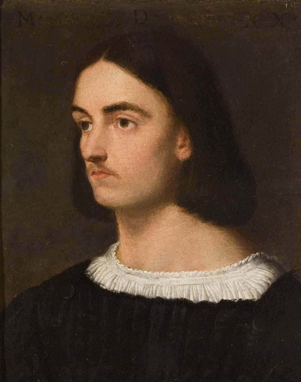 Tessuti e tele si intrecciano nelle Trame di Giorgione, a Castelfranco Veneto