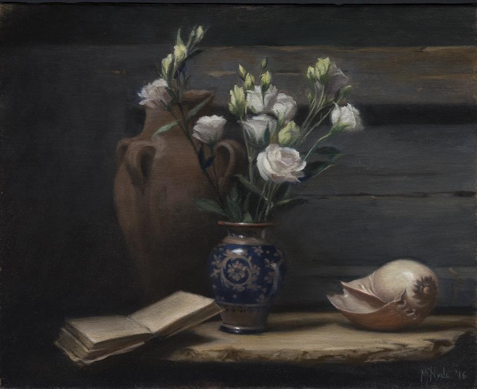 Hyde Maureen Lisianthus