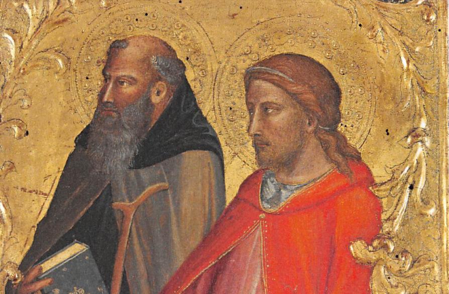Mariotto di Nardo alle Gallerie dell'Accademia di Firenze