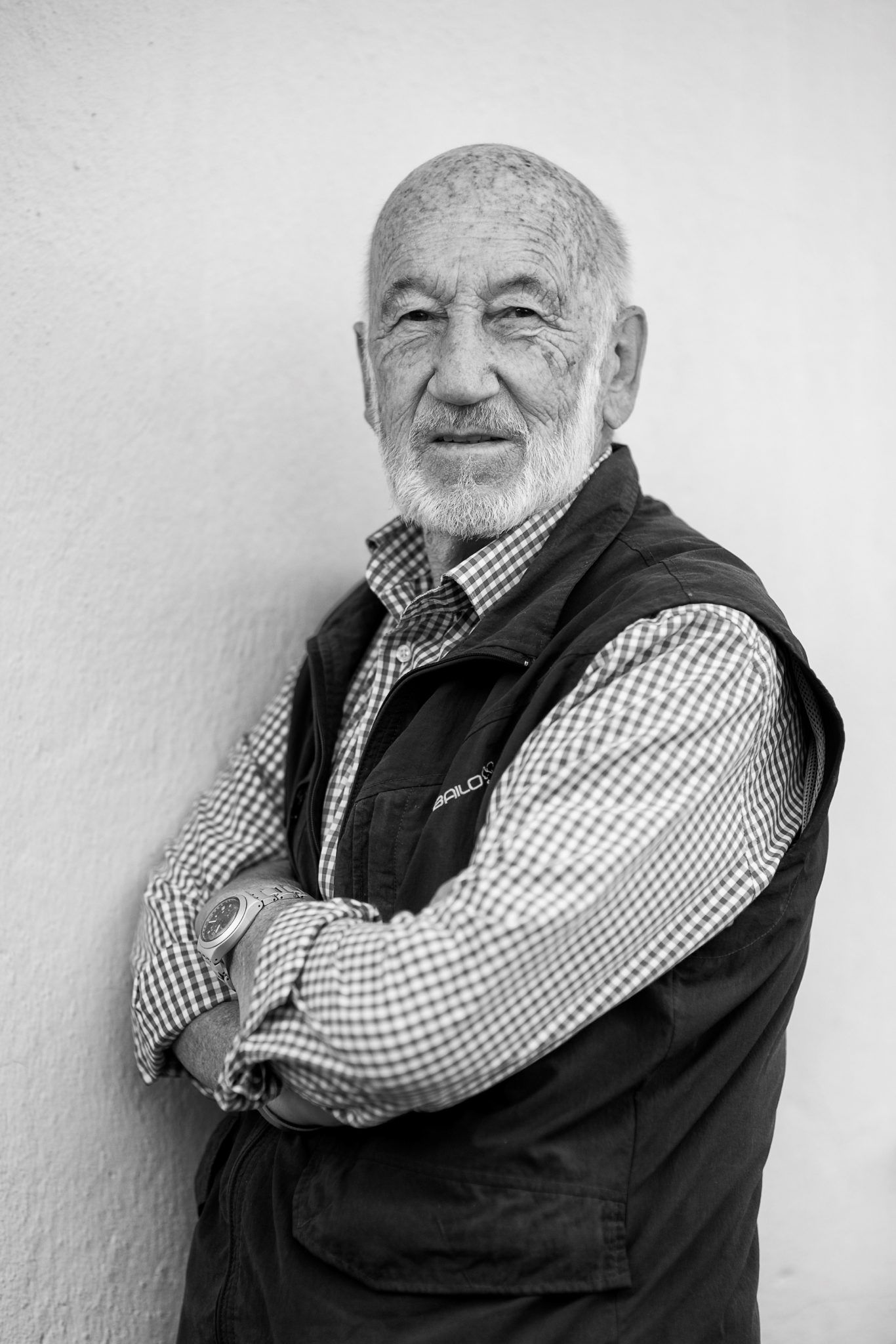 A Gianni Berengo Gardin il Leica Hall Of Fame Award