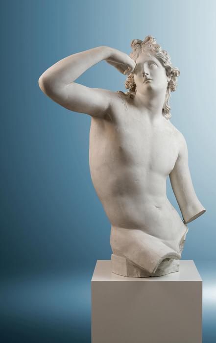 Genio Rezzonico di Antonio Canova