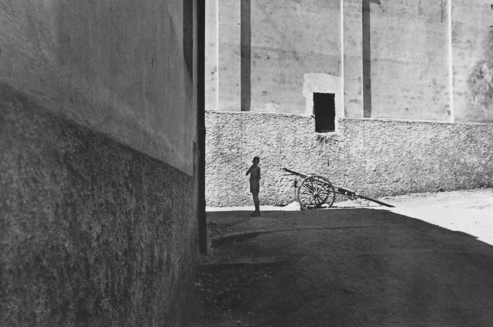 Henri Cartier-Bresson, una mostra a Palermo