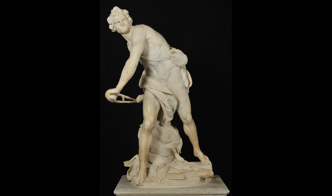 La Galleria Borghese celebra Bernini con una grande mostra