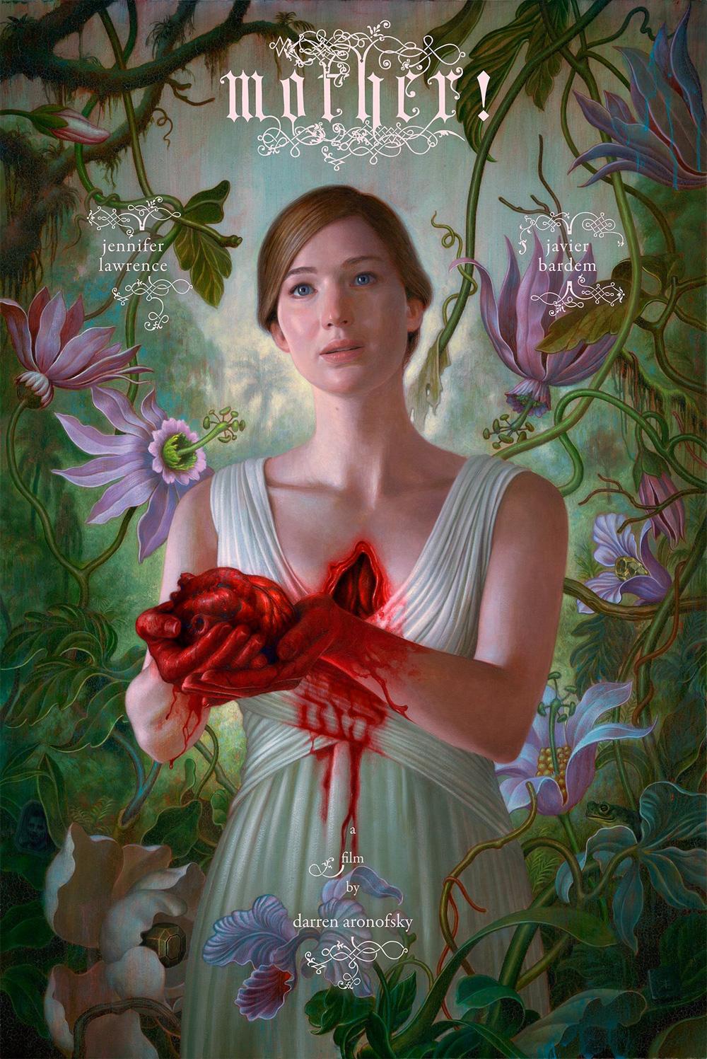 Mother! di Darren Aronofsky