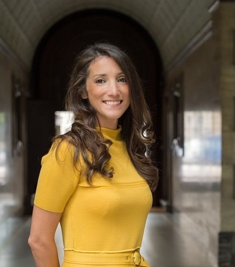 Emilie Volka, nuovo direttore di Artcurial in Italia