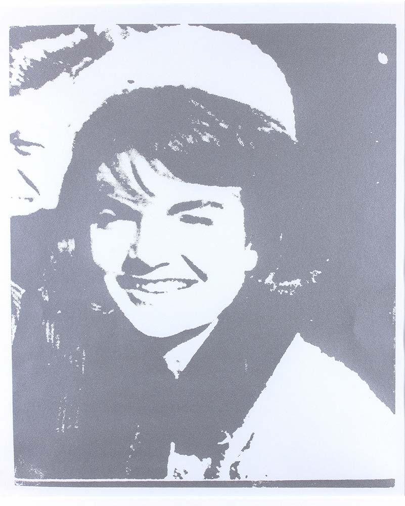 Warhol & CO.  Da Bertolami Fine Arts arriva l'arte moltiplicata