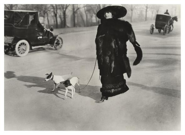 © Jacques Henri Lartigue - 1911