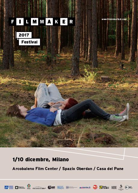 Filmmaker International Festival: dal 1 al 10 dicembre 2017 a Milano