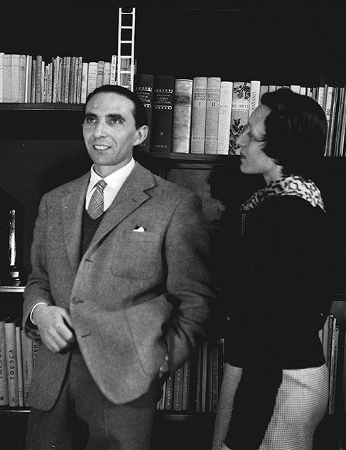 Ico Parisi. Design 1936-1960, presentazione del catalogo ragionato
