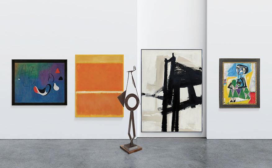 Big Auction in arrivo a New York: un vero 'tour de force' estetico e commerciale